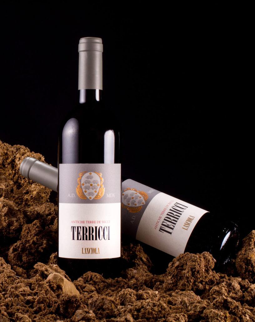 Fiori Gialli Vino.Azienda Agricola Lanciola Produzione Vino Olio Agriturismo